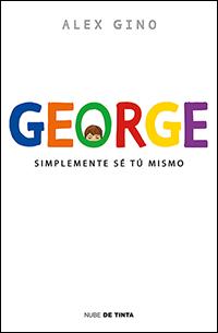 George portada