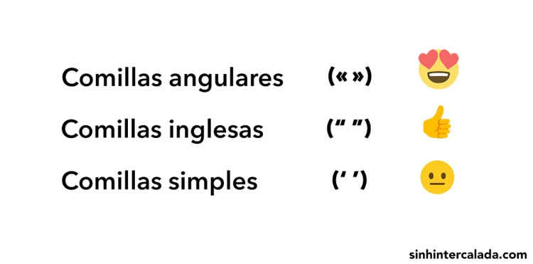 tipos_comillas_sinhintercalada