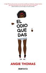 el_odio_que_das_portada