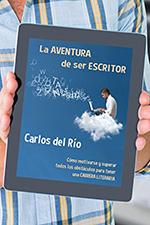 la_aventura_de_ser_escritor_portada
