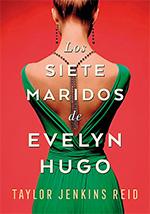 los_7_maridos_de_evelyn_hugo_portada