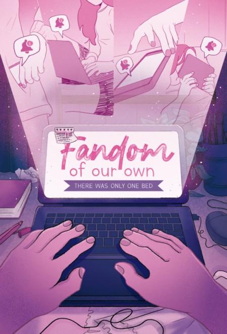 fandom_of_our_own_portada