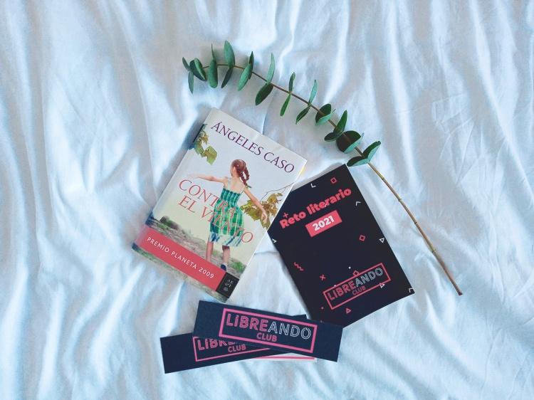 Libreando Club: libros, sostenibilidad y causas sociales